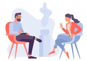 Psycholog, nie tylko dla uczniów